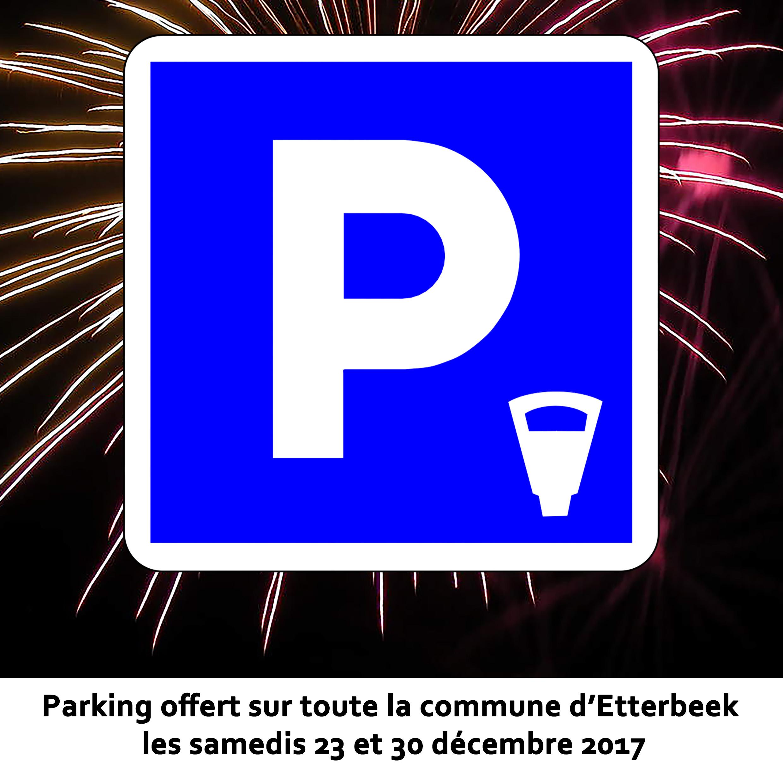 parking gratuit eyeseeyou