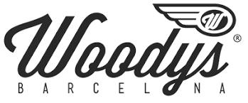 logo woodys